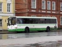 Рыбинск. ЛиАЗ-5256 у965ом