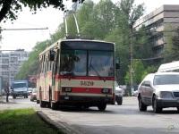 Кишинев. Škoda 14Tr №3820