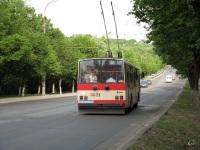 Кишинев. Škoda 14Tr №3821