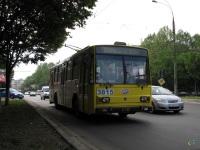 Кишинев. Škoda 14Tr №3815