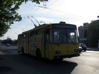 Кишинев. Škoda 14Tr №1276