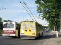 Кишинев. Škoda 14Tr №1276, MAN A74 Lion's Classic C LE 933