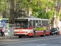 Кишинев. Škoda 14Tr №1268
