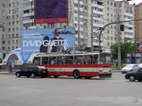 Кишинев. Škoda 14Tr №2141