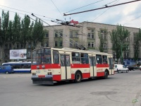 Кишинев. Škoda 14Tr №2143