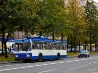 Санкт-Петербург. ВМЗ-5298 №5186