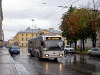 Санкт-Петербург. АКСМ-321 №2431