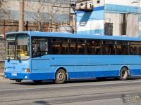 Санкт-Петербург. ГолАЗ-5256 в363ек