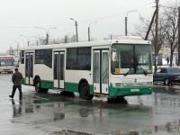 Санкт-Петербург. НефАЗ-5299-30-32 (5299CN) в112ах