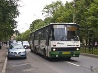 Санкт-Петербург. Ikarus 280.33O ан495