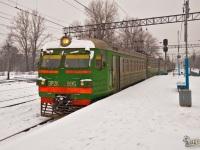 Санкт-Петербург. ЭР2К-995