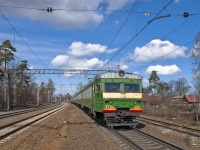 Санкт-Петербург. ЭТ2М-056