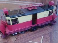 Трамвай-снегоочиститель ГС-4