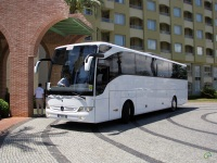 Анталья. Mercedes-Benz Tourismo 07 CCT 30