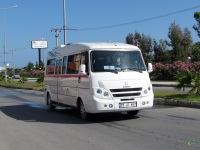 Анталья. Karsan J10 Premier 07 JT 667