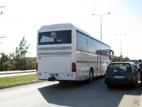Анталья. Mercedes O560 Intouro 71 DE 880