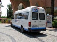 Анталья. Volkswagen LT35 34 AN 5594