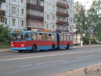 Тверь. ЗиУ-6205 №18