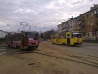 Тверь. Tatra T6B5 (Tatra T3M) №13, Tatra T6B5 (Tatra T3M) №15
