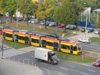 Варшава. PESA 120N №3109