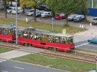 Варшава. Konstal 105N №1359