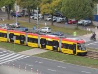 Варшава. PESA 120Na №3146