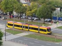 Варшава. PESA 120Na №3145