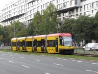 Варшава. PESA 120Na №3141