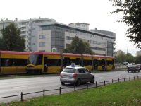 Варшава. PESA 120Na №3130