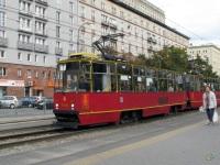 Варшава. Konstal 105N №1346