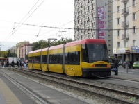 Варшава. PESA 120Na №3158