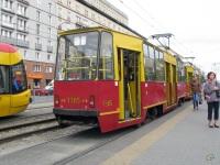 Варшава. Konstal 105N №1365