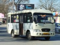 Таганрог. Hyundai County SWB ка222