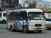 Таганрог. Hyundai County SWB ка481