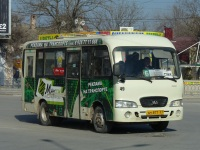 Таганрог. Hyundai County SWB ам877