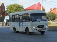 Таганрог. Hyundai County SWB ка492
