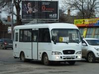 Таганрог. Hyundai County SWB т863рс
