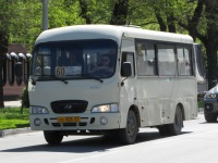 Таганрог. Hyundai County SWB со505