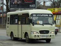 Таганрог. Hyundai County SWB н853оу