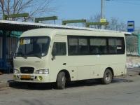 Таганрог. Hyundai County SWB ам700
