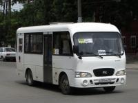 Таганрог. Hyundai County SWB х390нн