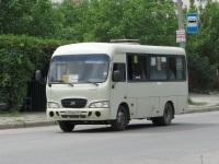 Таганрог. Hyundai County SWB у153вв