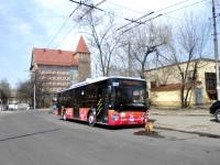 Донецк. ЛАЗ-Е183 №2337