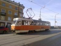 Тверь. Tatra T3SU №335