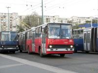 Будапешт. Ikarus/Ganz 280 №282