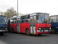 Будапешт. Ikarus/Ganz 280 №208