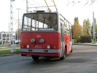 Ikarus 280.94 №280