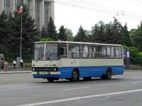Кишинев. Ikarus 260 C FH 835