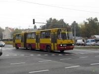 Варшава. Ikarus 280 WI 58132
