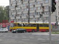 Варшава. Ikarus 280 WI 59146